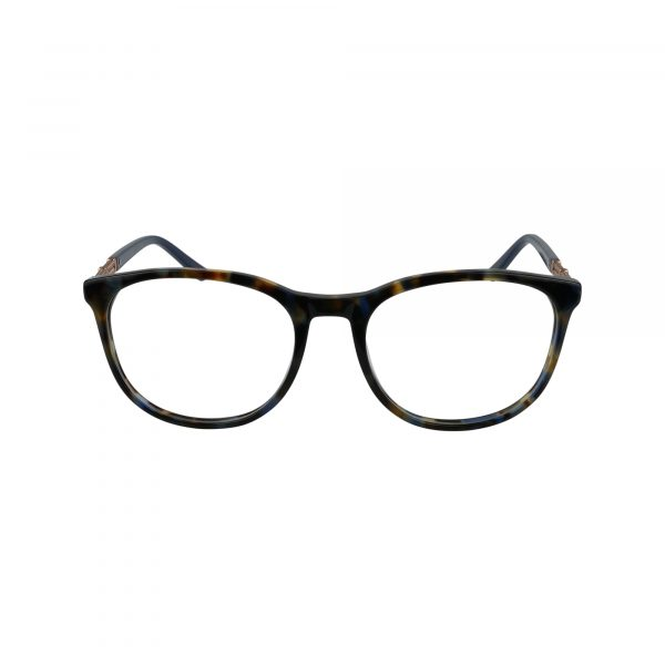 Dove Multicolor Glasses - Front View