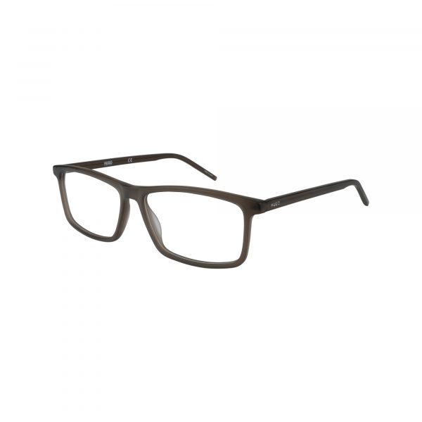 1025 Brown Glasses - Side View
