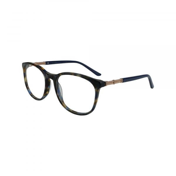Dove Multicolor Glasses - Side View
