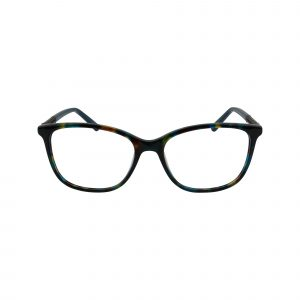 Hope Multicolor Glasses - Front View
