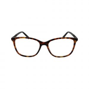 Hope Tortoise Glasses - Front View