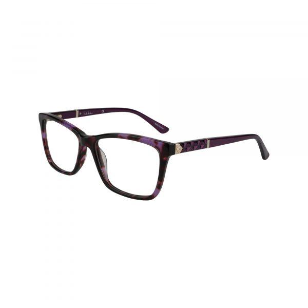 Bateau Multicolor Glasses - Side View