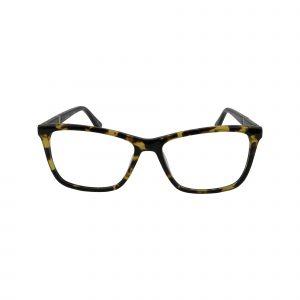 Bateau Tortoise Glasses - Front View