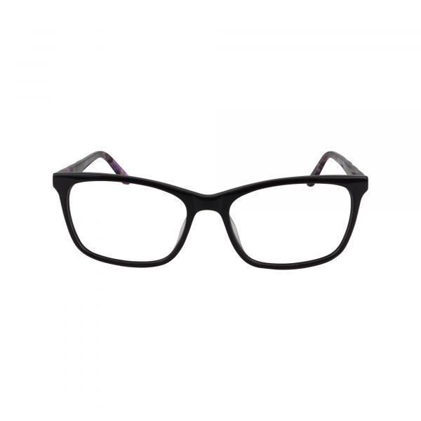 Antwerp Purple Glasses - Front View