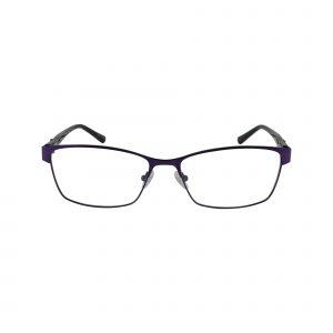 Carman Multicolor Glasses - Front View