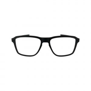Wheel House OX8166 Black Glasses - Front View