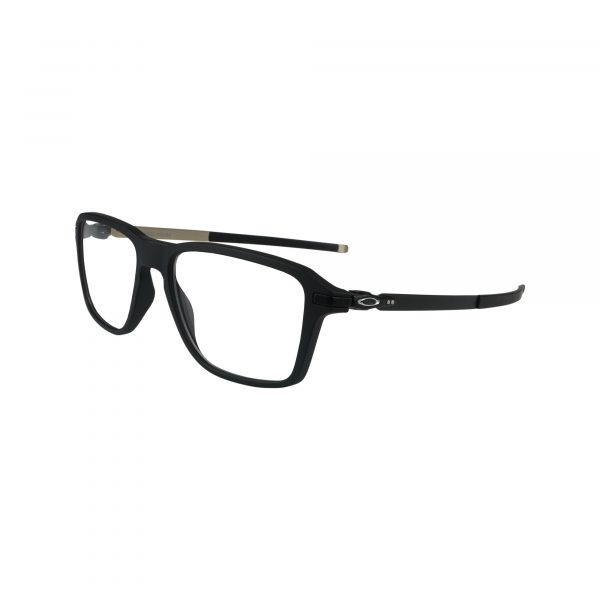 Wheel House OX8166 Black Glasses - Side View