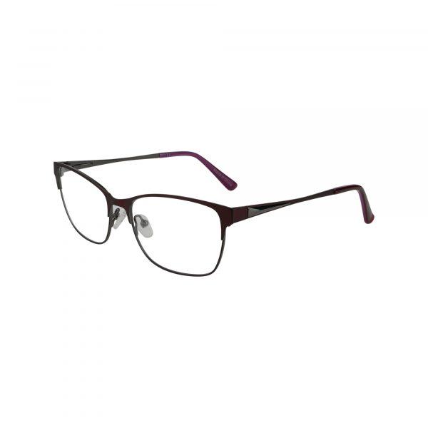 Glenmore Multicolor Glasses - Side View