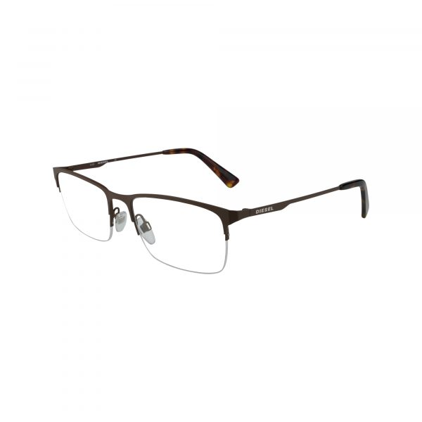 DL5347 Brown Glasses - Side View