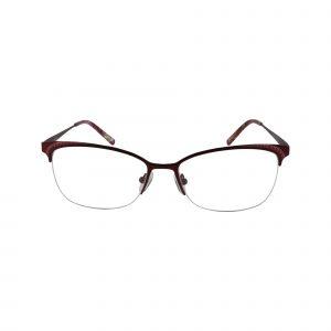 Coleridge Multicolor Glasses - Front View