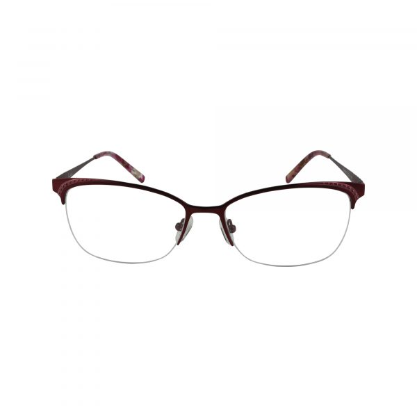 Coleridge Multicolor Glasses - Front View