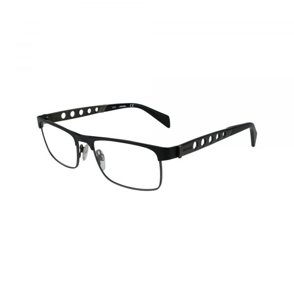 DL5114 Black Glasses - Side View