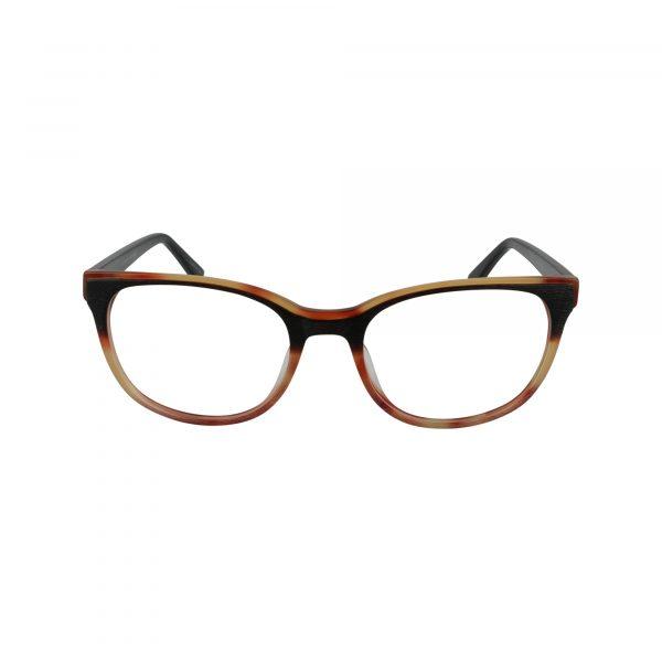 Torenia Multicolor Glasses - Front View