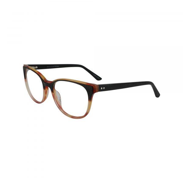 Torenia Multicolor Glasses - Side View