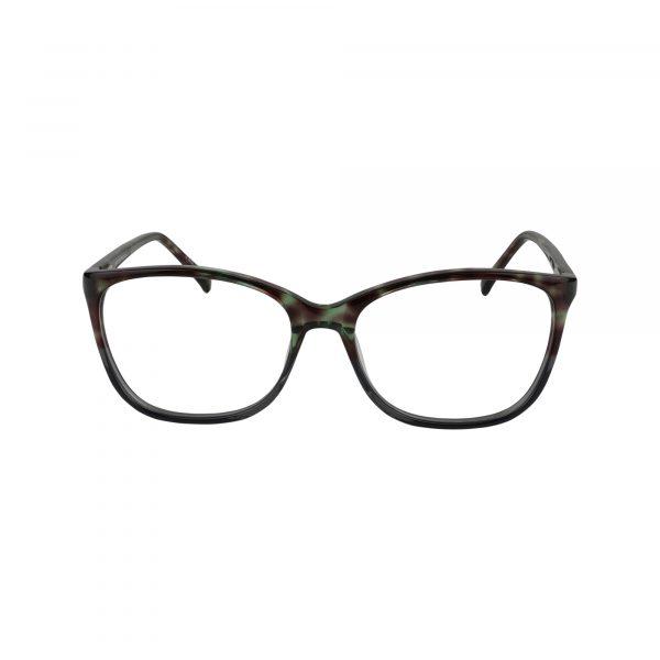 Avalon Multicolor Glasses - Front View