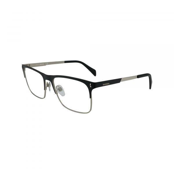 DL5151 Black Glasses - Side View