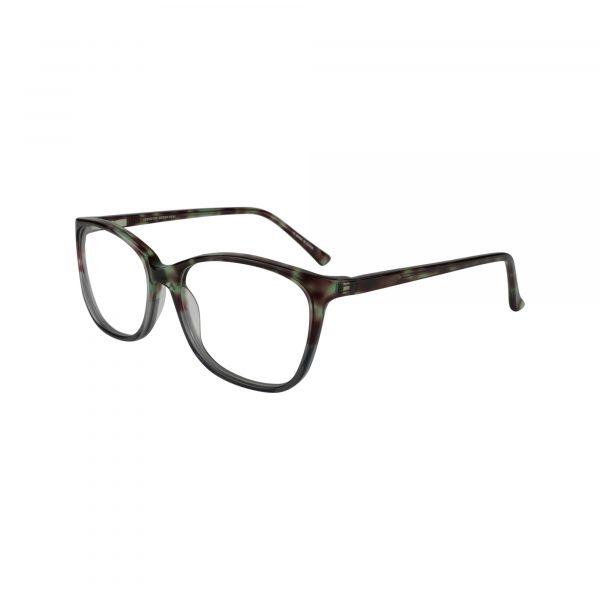 Avalon Multicolor Glasses - Side View
