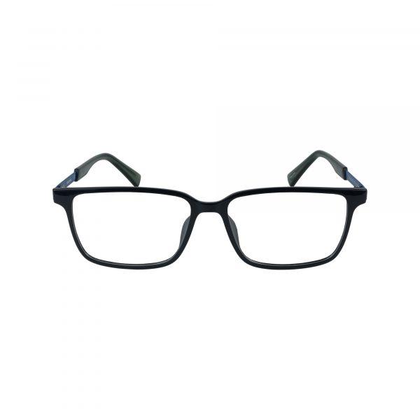 DL5290 Blue Glasses - Front View