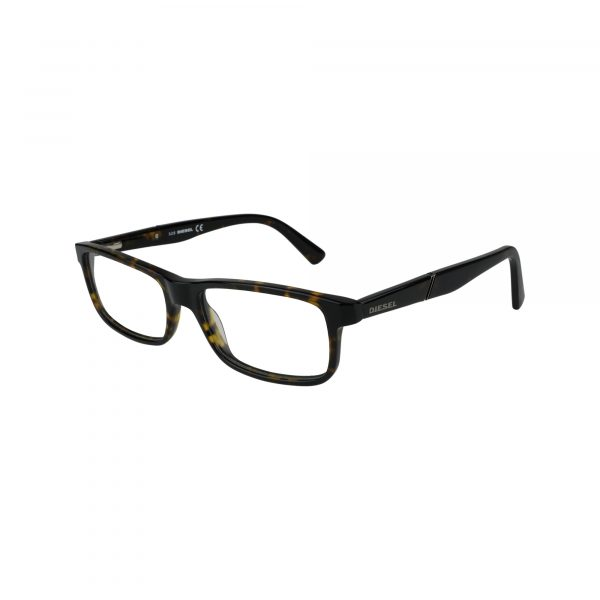 DL5292 Brown Glasses - Side View