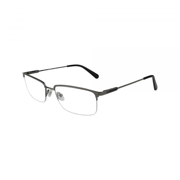 50005 Gunmetal Glasses - Side View
