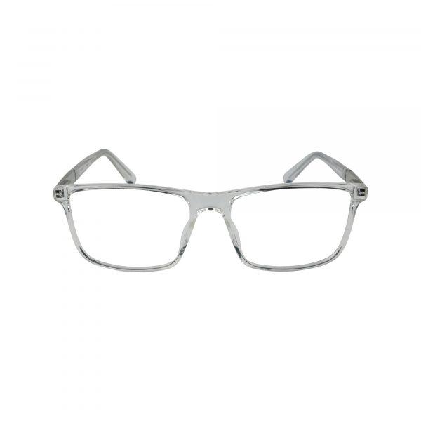 1982 Multicolor Glasses - Front View