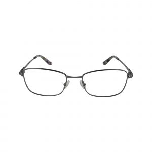 Twist Shangri-La Black Glasses - Front View