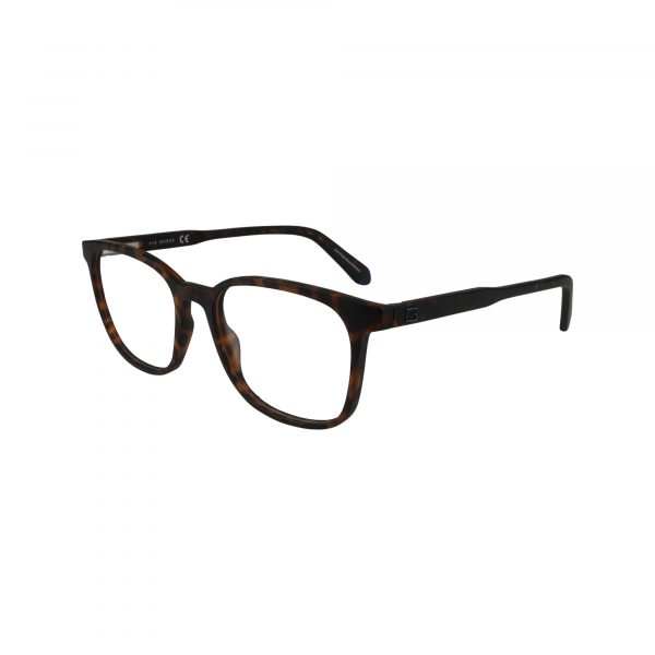 1974 Brown Glasses - Side View