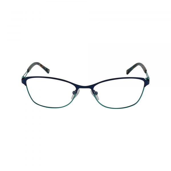 Kitty Hawk Multicolor Glasses - Front View