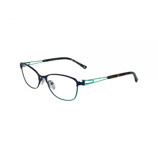 Kitty Hawk Multicolor Glasses - Side View