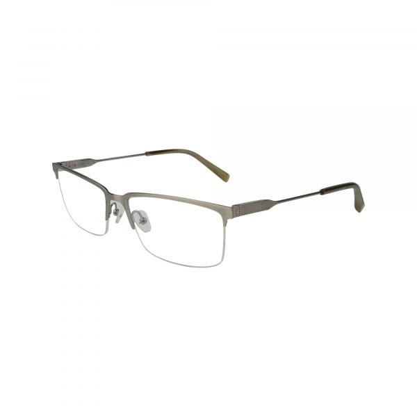 J363 Gunmetal Glasses - Side View