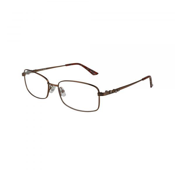 Twist Foxtown Brown Glasses - Side View