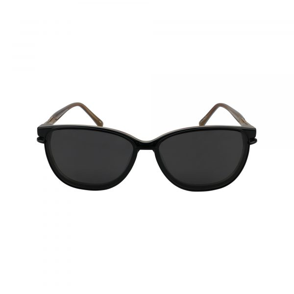 Westerly Black Glasses - Sunglasses