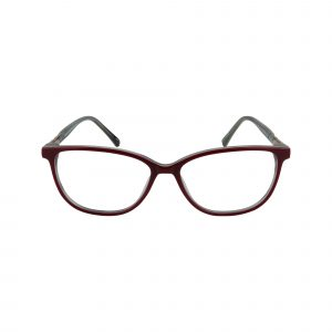 Westerly Red Glasses - Front View