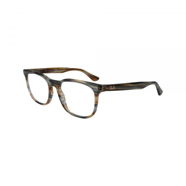 5369 Multicolor Glasses - Side View