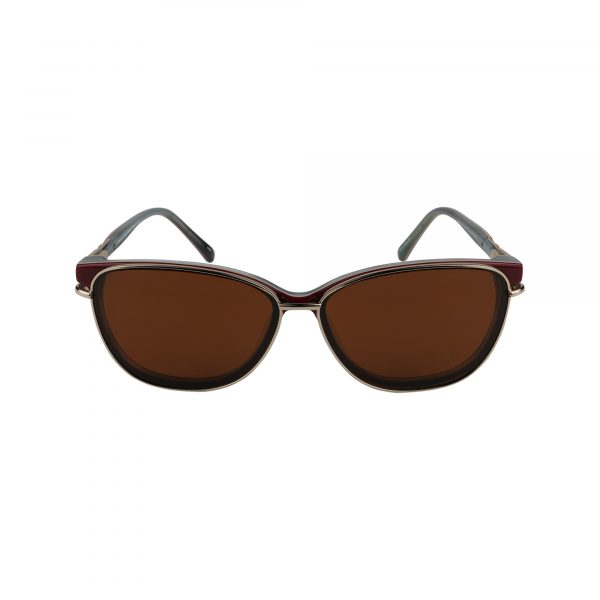 Westerly Red Glasses - Sunglasses