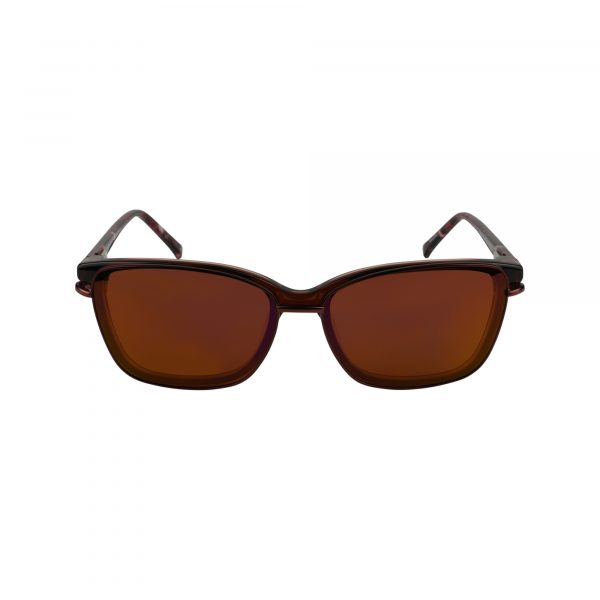 Cary Brown Glasses - Sunglasses