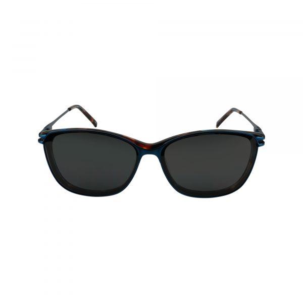 Odessa Tortoise Glasses - Sunglasses