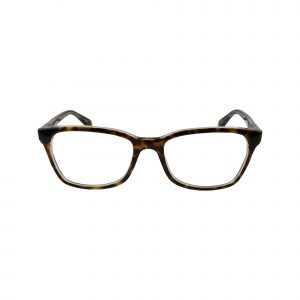 5362 Brown Glasses - Front View