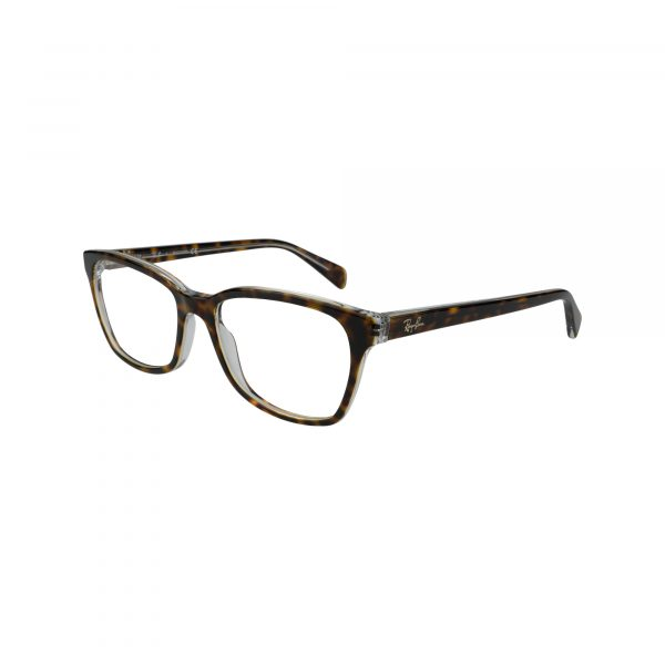 5362 Brown Glasses - Side View