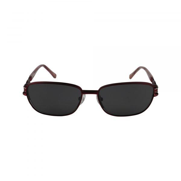 Selma Red Glasses - Sunglasses