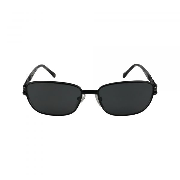 Selma Black Glasses - Sunglasses