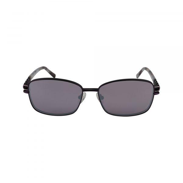 Sandy Purple Glasses - Sunglasses