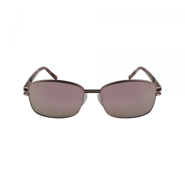 Sandy Pink Glasses - Sunglasses