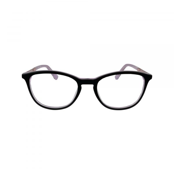 142 Brown Glasses - Front View