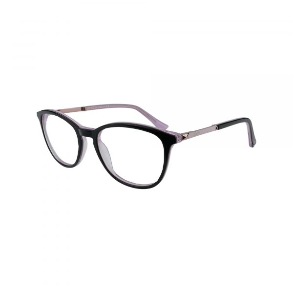 142 Brown Glasses - Side View