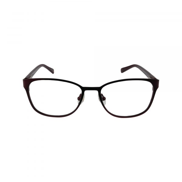 JO1030 Purple Glasses - Front View