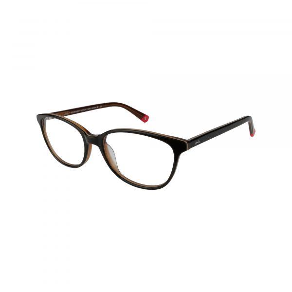 JO3020 Black Glasses - Side View