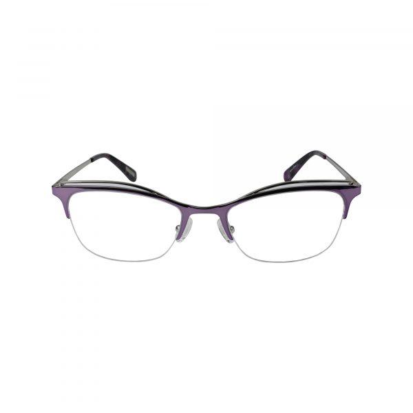 4003 Purple Glasses - Front View