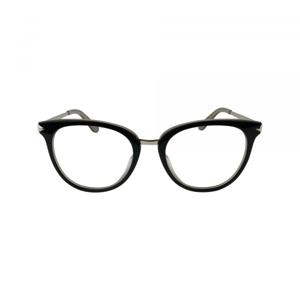 2753 Black Glasses - Front View