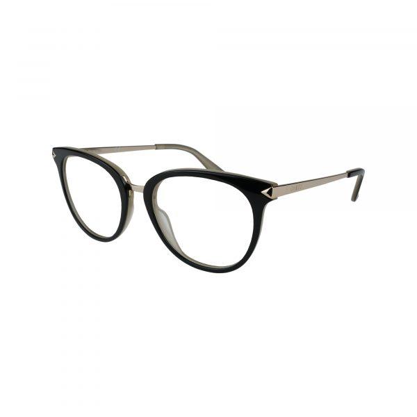 2753 Black Glasses - Side View